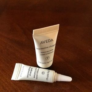Aveda Facial Tourmaline Charge Samples